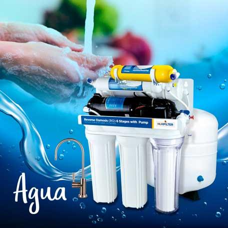 Genpar - Categoría Agua
