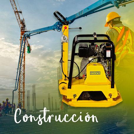 Genpar - Categoría Construcción
