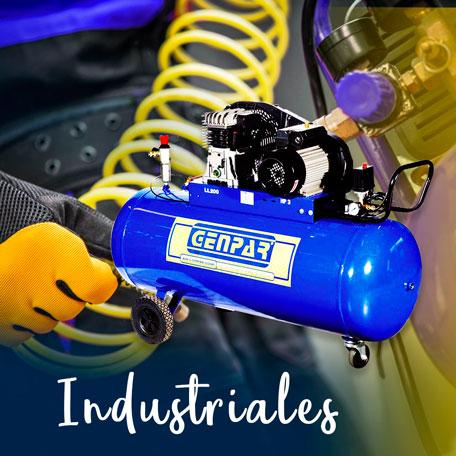 Genpar - Categoría Industriales
